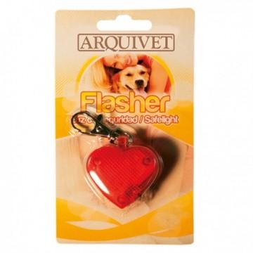 Arquivet Flasher En Forma De Corazón 3,5 Cm