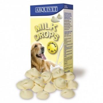 Arquivet Milk Drops  65 Gr