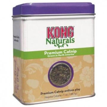 Kong Natural Catnip 28.3 Gr