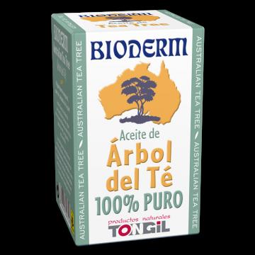 Aceite Arbol del Te 15 ml.