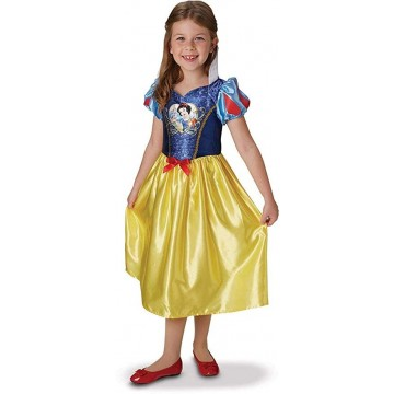 Disfraz infantil de Blancanieves Disney