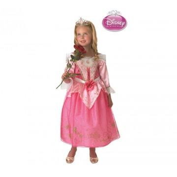 Disfraz de Bella Durmiente Disney  infantil
