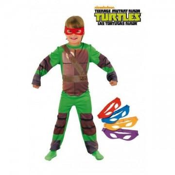 Disfraz de Tortuga Ninja Infantil
