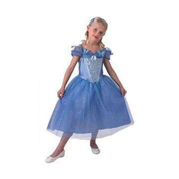Disfraz de Cenicienta infantil de licencia oficial.
