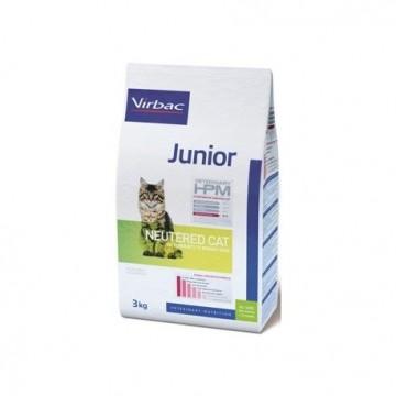 Junior neutered cat 1,5 kg hpm