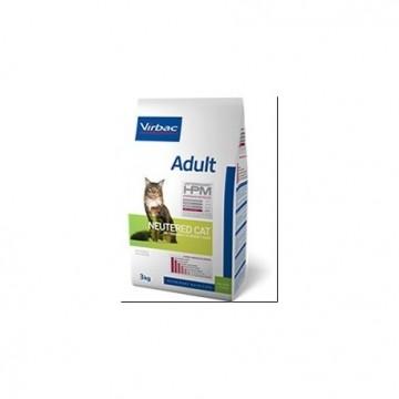 Adult neutered cat 1,5 kg hpm