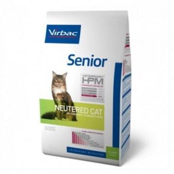 Senior neutered cat 7 kg hpm