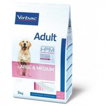 Adult large & medium 3 kg hpm