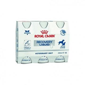 Liquid recovery 3*200 ml