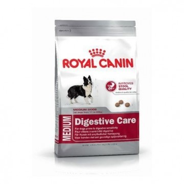 Medium digestive care 15 kg