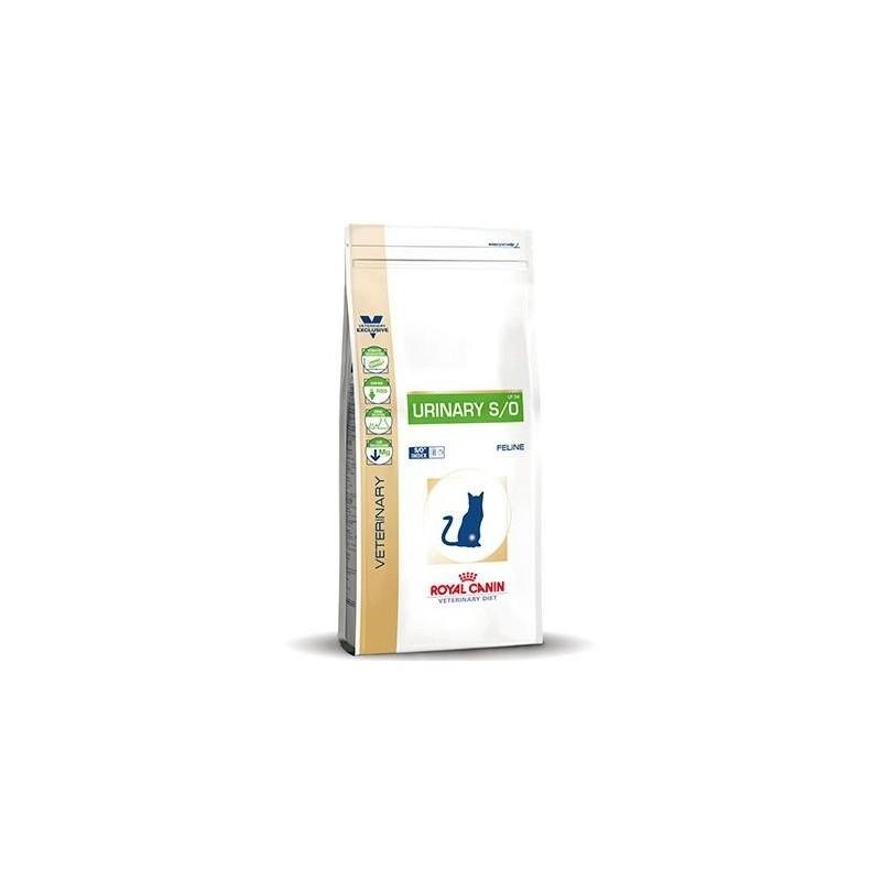 Feline urinary s/o 400 gr