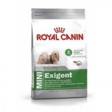 Canine mini exigent 2 kg