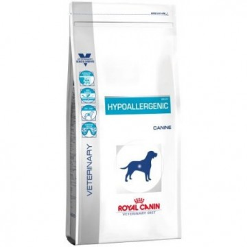 Canine hypoallergenic 2 kg