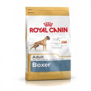 Boxer adult 12 kg