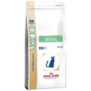 Feline dental 1,5 kg
