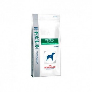 Canine satiety support 12 kg