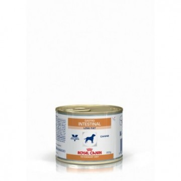 Canine gastro intest. low fat 12 x 200 gr