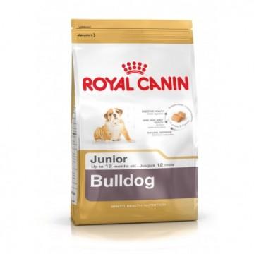 Bulldog junior 12 kg