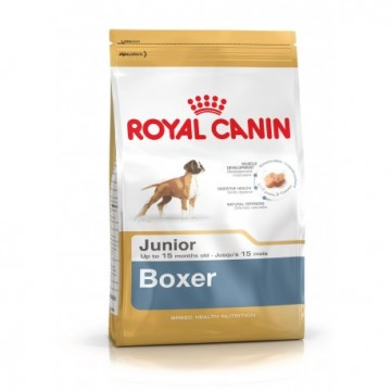 Boxer junior 12 kg