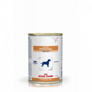 Canine gastro intest. low fat 12x410 gr