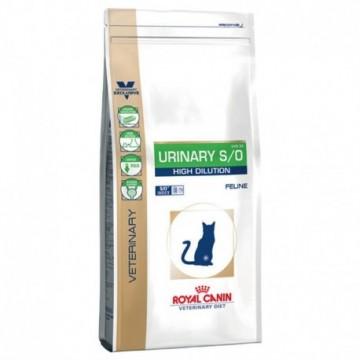 Feline urinary high  dilution  3,5 kg