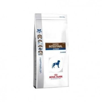 Canine gastro intestinal junior 10 kg