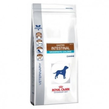 Canine gastro intestinal 2 kg.