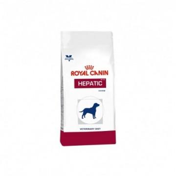 Canine hepatic 12 kg.