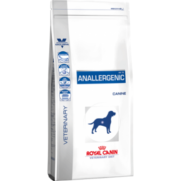 Canine anallergenic 8 kg
