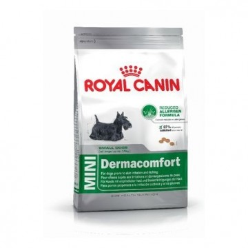 Mini dermacomfort 4 kg