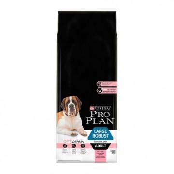 Proplan canine adult lar rot derma 18 kg