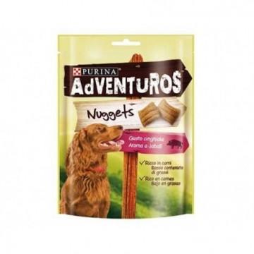 Adventuros nuggets 6 x  90 gr