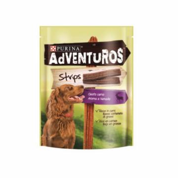 Adventuros strips 6 x 90 gr