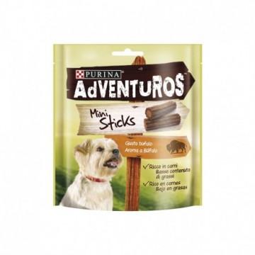 Adventuros mini sticks 6 x 90 gr