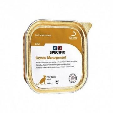 Fcw crystal manag. 7x100 gr tarrina