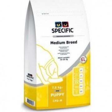 Cpd-m puppy medium breed 7,5 kg