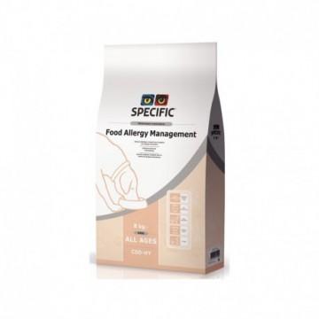 Cdd-hy food allergy manag. 8 kg