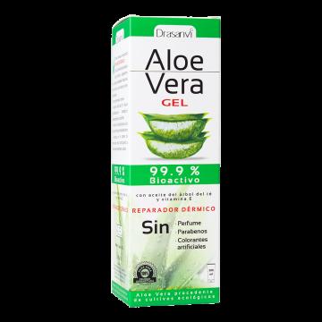 Gel Aloe Vera 200 ml.