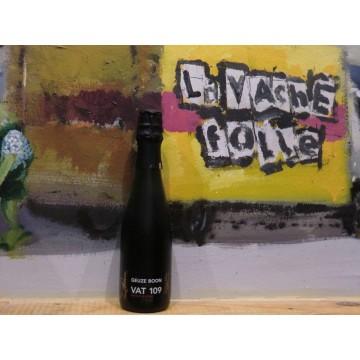 Cerveza Boon Oude Gueze a l´ancienne VAT 109 mono blend 37,5cl