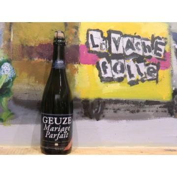 Cerveza Boon Mariage Parfait 75cl 2013