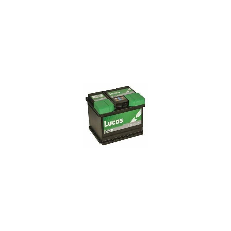 Bateria Lucas 45Ah 420A
