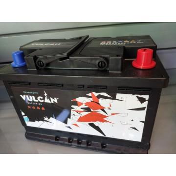 Bateria Vulcan 65AH 500A