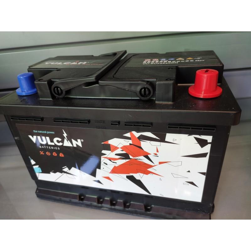Bateria Vulcan 95AH 760A