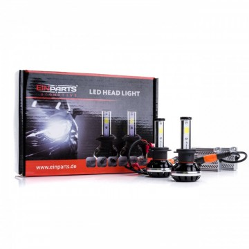 Kit Led H7 COB 30W 12/24V 6000 / 8000K