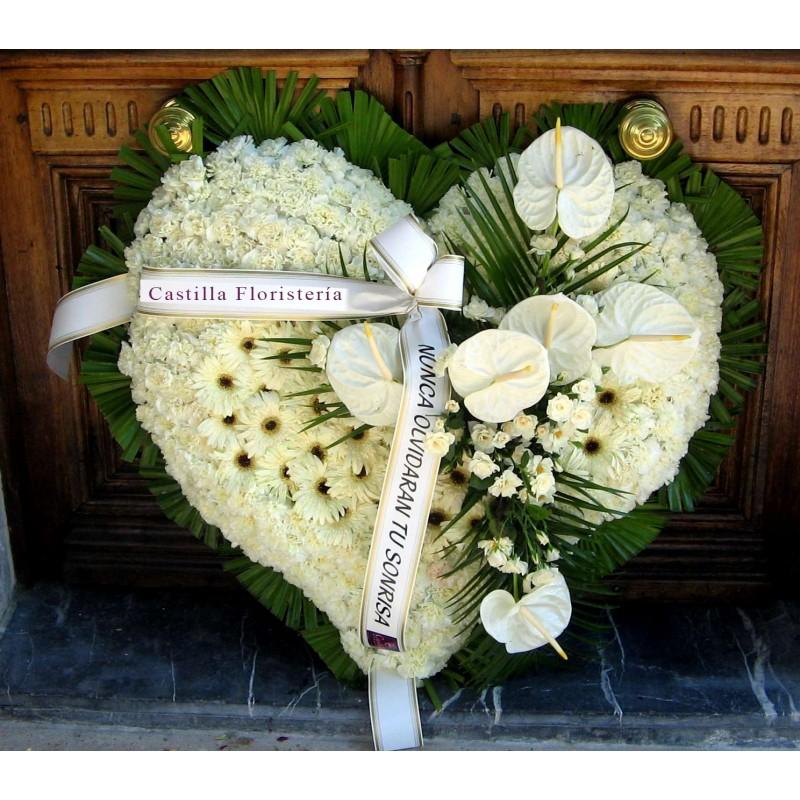 Corazón funerario