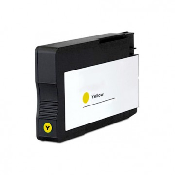 HP 953XL V9 AMARILLO CARTUCHO DE TINTA REMANUFACTURADO