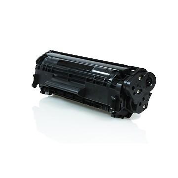 HP Q2612A NEGRO CARTUCHO DE TONER GENERICO
