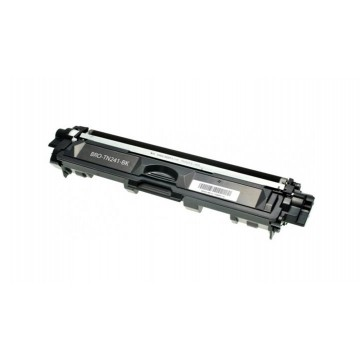 BROTHER TN241/TN242 NEGRO CARTUCHO DE TONER GENERICO