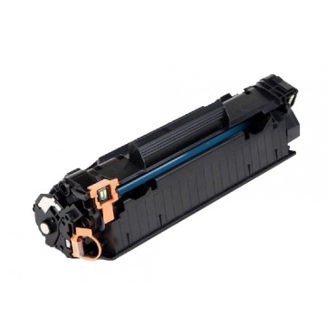 HP CE285A/CB435A/CB436A NEGRO CARTUCHO DE TONER GENERICO UNIVERSAL