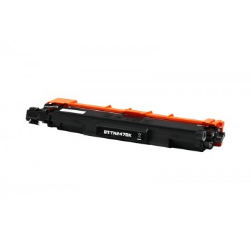 BROTHER TN247/TN243 NEGRO CARTUCHO DE TONER GENERICO